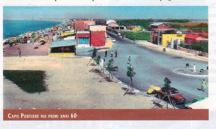capoportiere bbeq anni 60