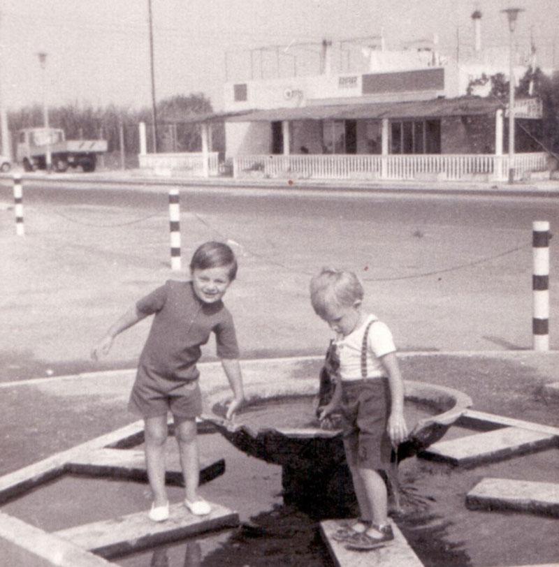 1975 Tiziana e Carlo Tanoni